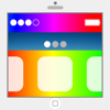 iColor - Color Background Special Effects For Your Homescreen Wallpaper