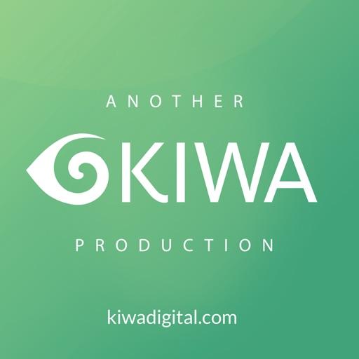 KIWA Infographic iOS App