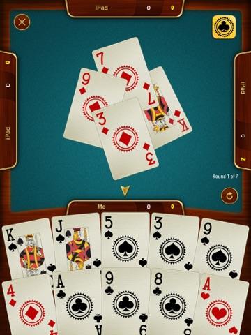 Скачать Batak - карточная игра