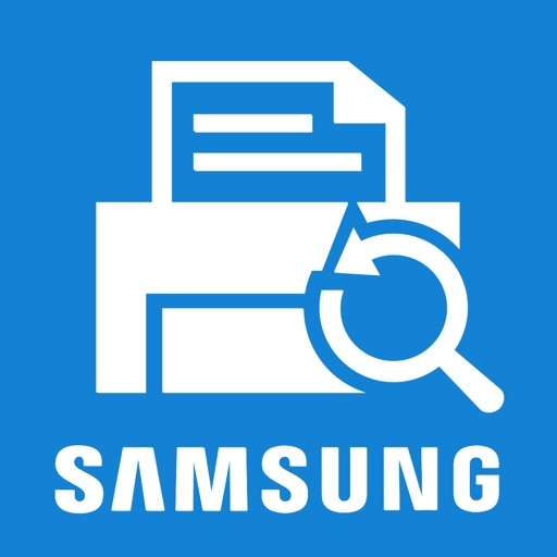 Samsung SPDS (Smart Printer Diagnostic System)
