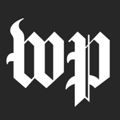 Washington Post Classic for iPhone icon