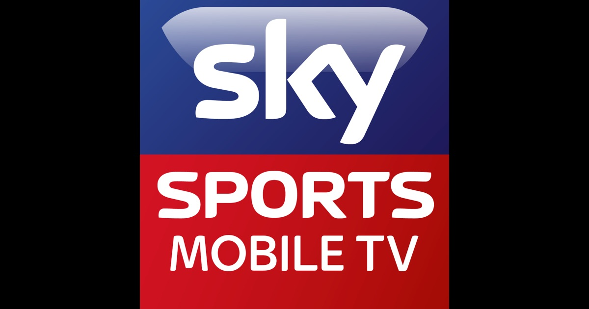 sports mobile app