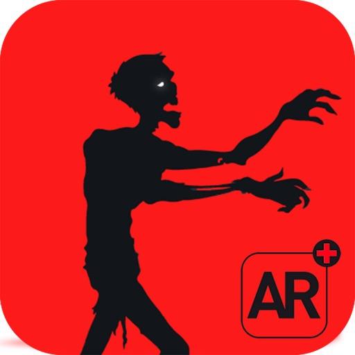 AR Zombie Dance iOS App