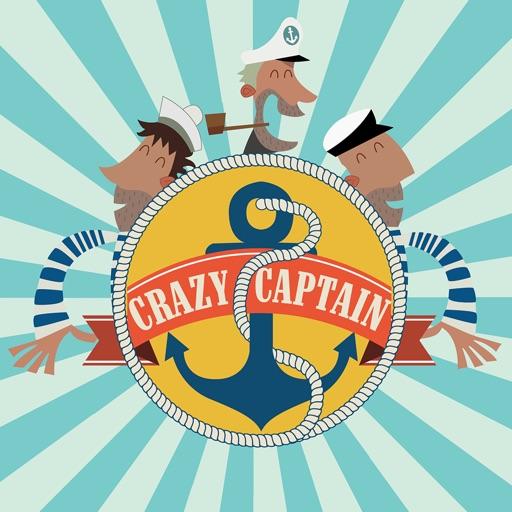 Crazy Captain iOS App