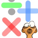 Times Tables - the german einmaleins trainer icon