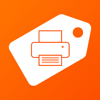 Label Printer - Create and Print Labels Icon
