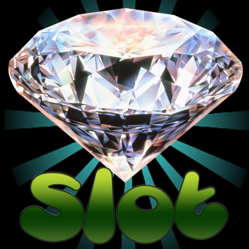 A Advanced Diamonds Coins-Free Game Casino Slots iOS App