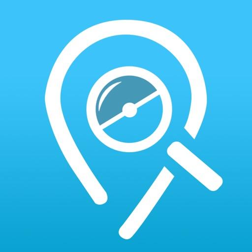 PokeScan - Live & Real Time Radar Map for Pokemon GO iOS App