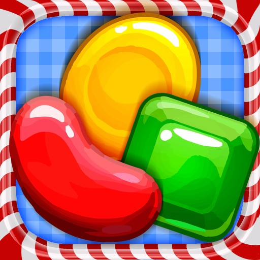Jelly Adventure - Color Puzzle Game iOS App