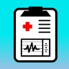 Electronic Medical Record - keep all your medical information including test results and prescriptions in one place medical