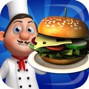 Food Court Fever Super Chef Restaurant Scramble hacken