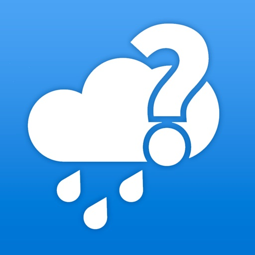 Will it Rain? [Pro] — Rain condition and weather forecast alerts and notification