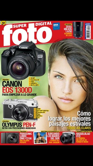 Superfoto Digital Revista review screenshots