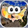 Stack the States® Icon