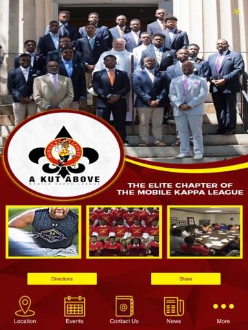 kappa league application