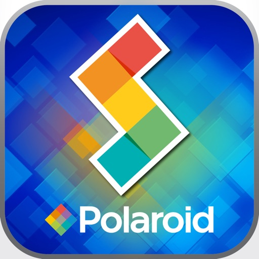 Polaroid Smart Centre iOS App