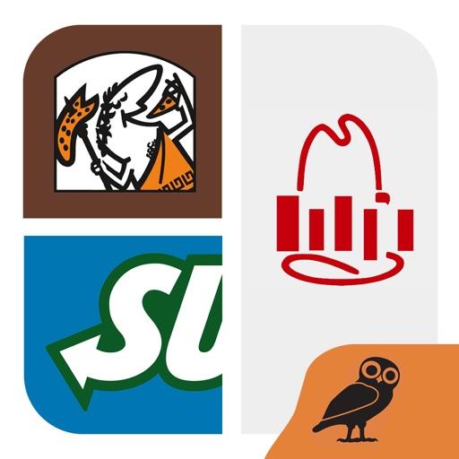 Guess The Restaurants iOS App