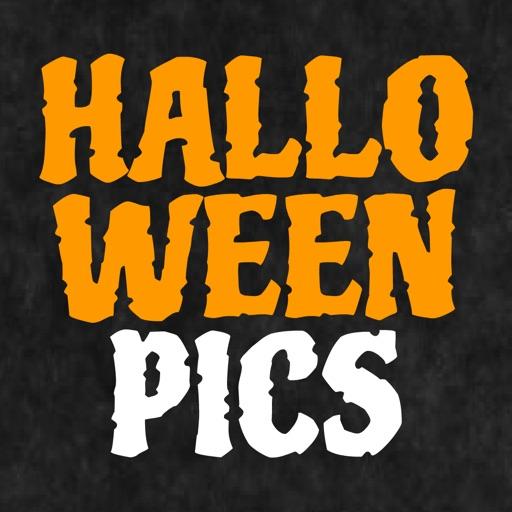 Halloween Pics Quiz