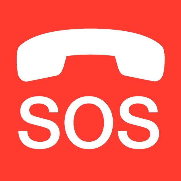 Iphone X Sos
