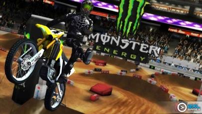 Ricky Carmichael's Motocross Matchup Pro Screenshot