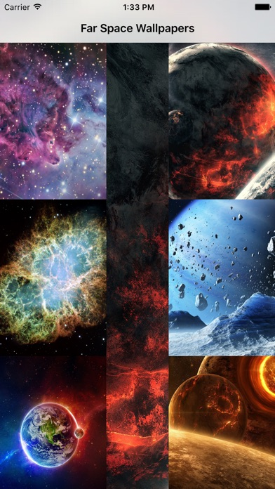 download Far Space Wallpapers apps 4