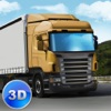 European Cargo Truck Simulator 3D Full