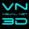 VisualNet3D folder marker 1 3