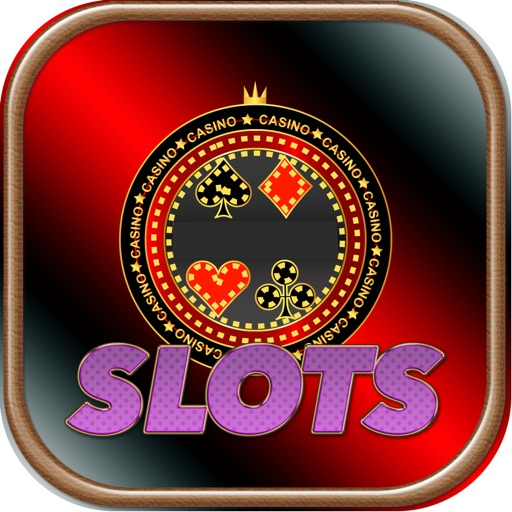 Slots of Fame Five Stars - FREE Casino iOS App