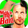 Make Me Bald - Virtual Barber Shop to Shave Head