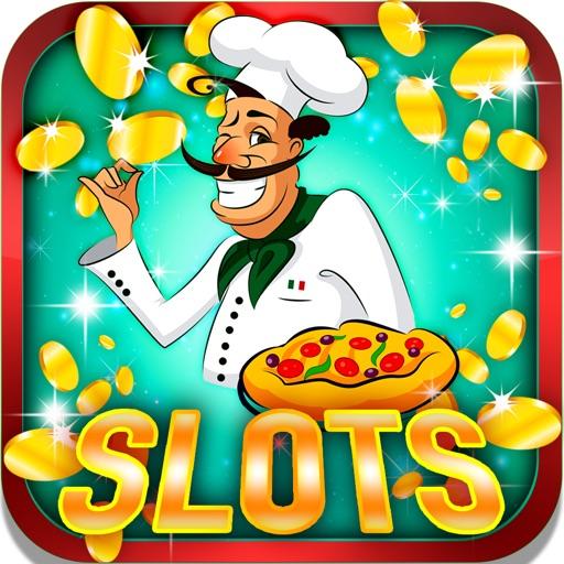 Vegetarian Pizza Slot: Extra Winning Ingredients iOS App
