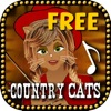Country Cats Free