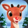Rudolph the Red-Nosed Reindeer Storybook App