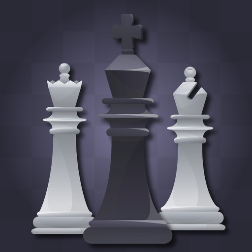 Checkmate in One - 303 Chess Puzzles FREE iOS App