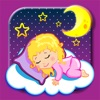 Sleep Songs for Kids - Calming Baby Lullaby Collection with Relaxing Sounds & White Noise