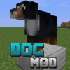 DOG MOD FREE - Dogs Mods Style Guide For Minecraft Game PC Edition