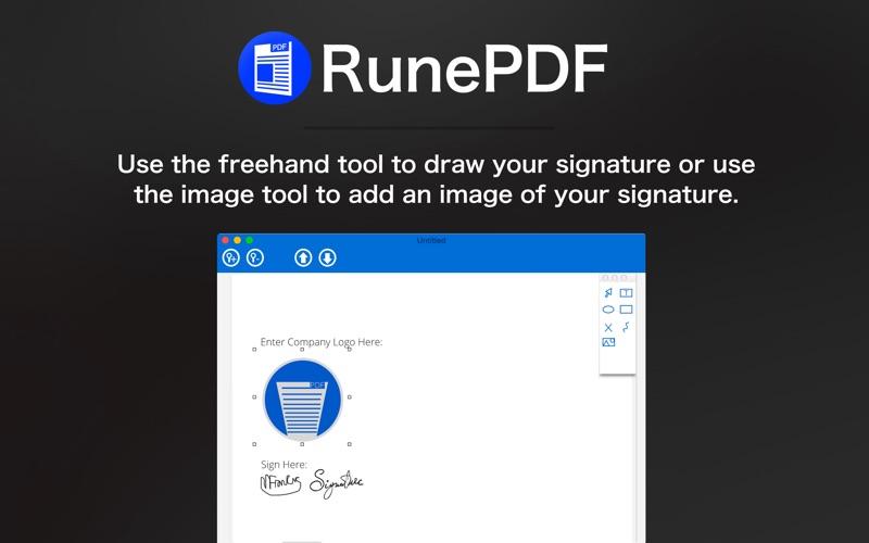 edit pdf mac open source