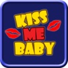 Kiss Me Baby - Falling Kiss Collector