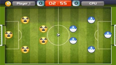 Finger Soccer كورة الكيرملقطة شاشة1
