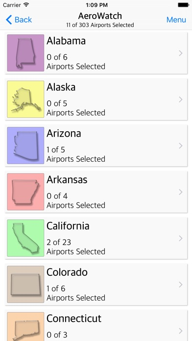 download AeroWatch - FAA Airport Status apps 2