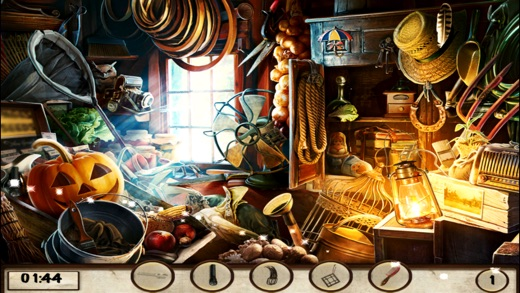 Mystery hidden object adventure time app store iphone 1 voltagebd Images