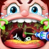 Throat Surgery Simulator - Free Doctor Game