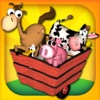 Old MacDonald Had a Farm, Sing & Play - Kids Nursery Rhymes & Sing Along Songs.