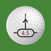 パット名人ゴルフのパットが上達するトレーニングアプリ