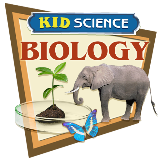 Kid Science: Biology Experiments