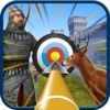 Real Archery King : Bow Arrow 3D Hunting Game