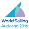 Youth Sailing World Champs