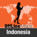 Indonesia Offline Map and Travel Trip Guide