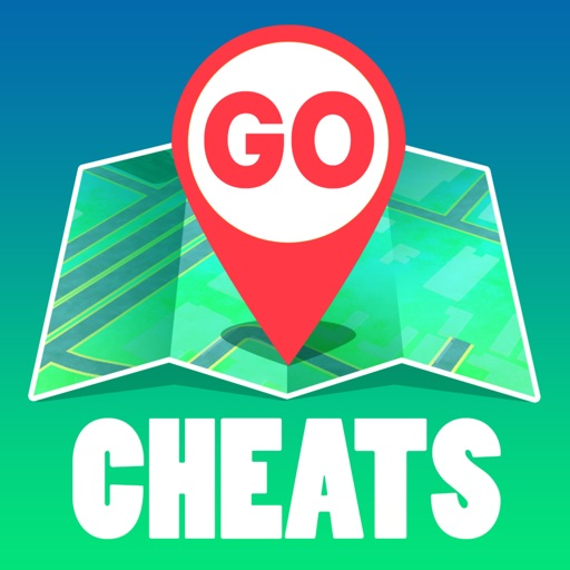 Pokedex Cheats for Pokemon Go - Include Poke Map Pro for Locations and Game Guide iOS App