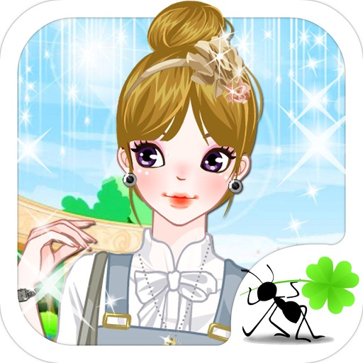 Fresh Princess Dress - Fashion Game iOS App