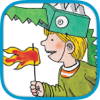 Phonics Spelling Dictionary - Biff, Chip & Kipper